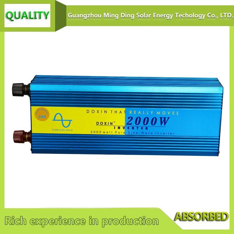 2000W 12V Sine Wave Solar Inverter 1