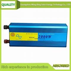 2000W 12V正弦太陽能逆變器