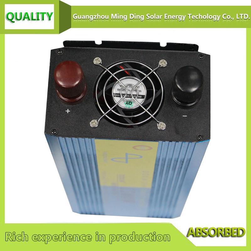2000W 12V Sine Wave Solar Inverter 2