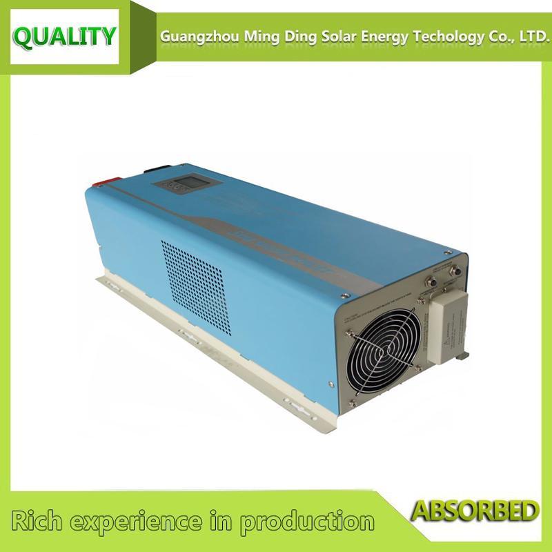 2000W 12V Sine Wave Solar Inverter UPS 2