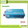 3000W Solar Power Inverter 12V/24V