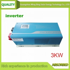3000W Solar Power Inverter 12V/24V