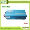4000W 12V/24V 光伏逆變器太陽能系統組件
