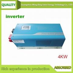 4000W 12V/24V 光伏逆变器太阳能系统组件