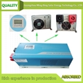 4000W 12V/24V 光伏逆变器太阳能系统组件 2