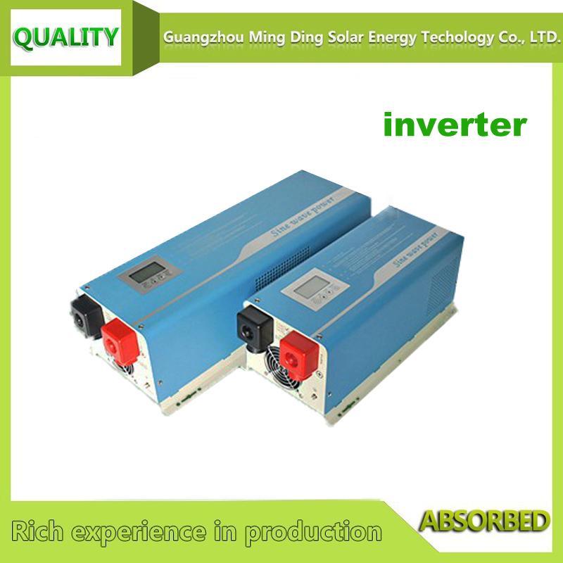 5000W 24V 48V 太阳能逆变器带充电 1