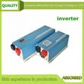 5000W  24V/48V Solar Charge Inverter