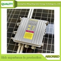 Solar Water Pump Stainless steel deep-well for Agricultural irrigation