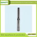 太阳能螺杆泵 不锈钢深井潜水泵 2