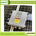 Solar screw pump stainless steel deep well submersible pump 3