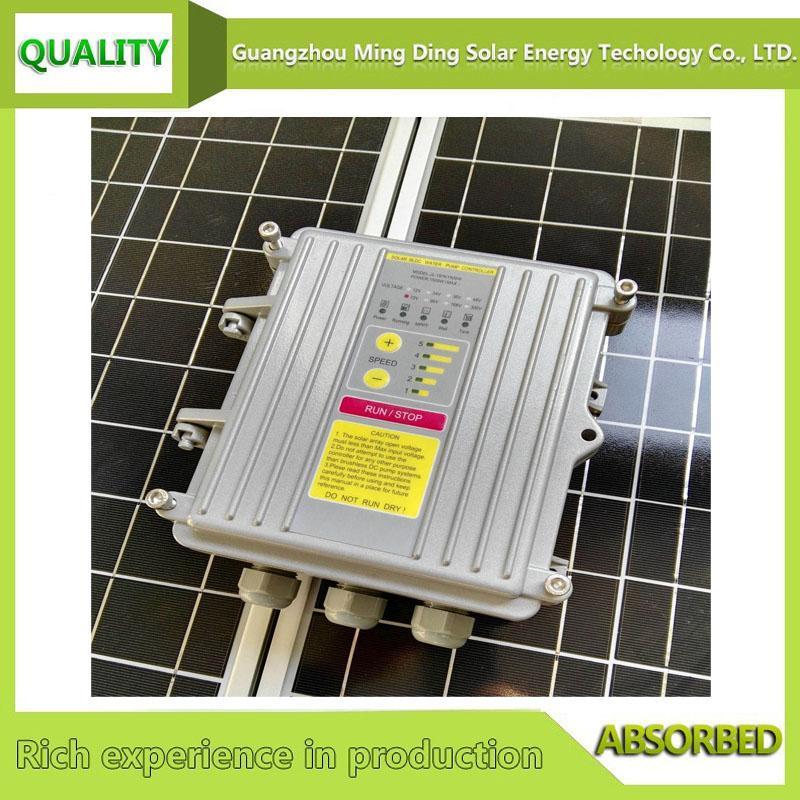 太阳能直流水泵系统 4