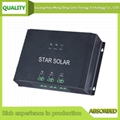 24V/48V 60A Solar Charge Controller Regulator