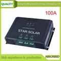 高效率太阳能光伏控制器 48V 100A 1