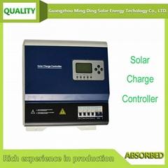 192V 50A 高電壓太陽能系統控制器