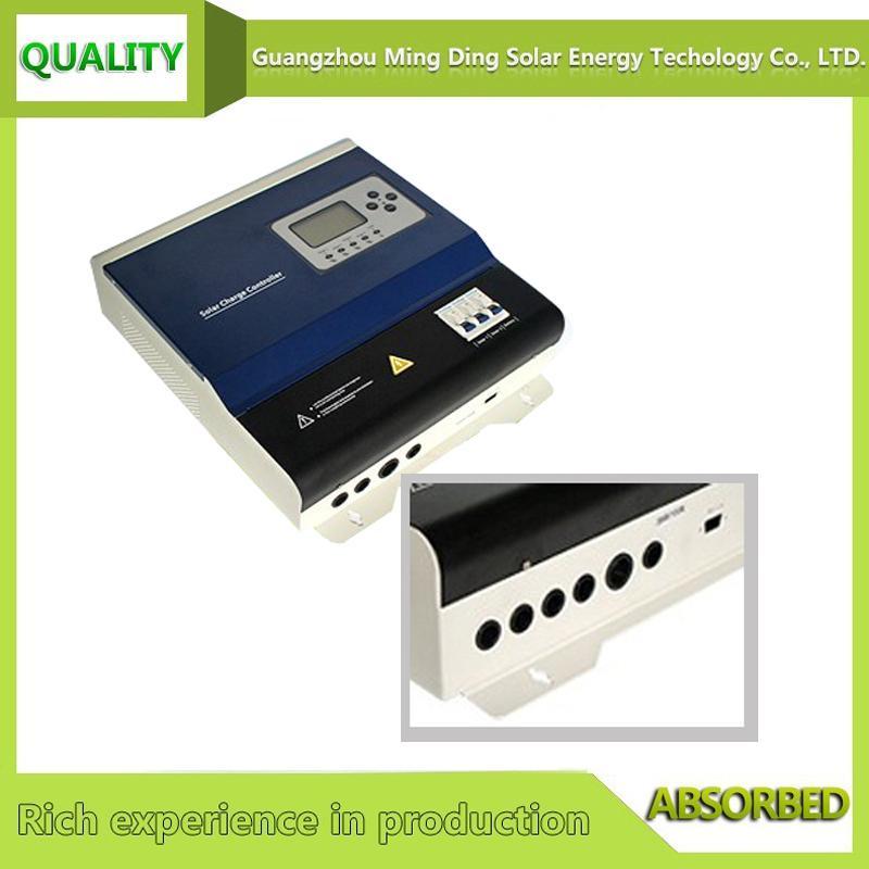 192V 50A 高电压太阳能系统控制器 4