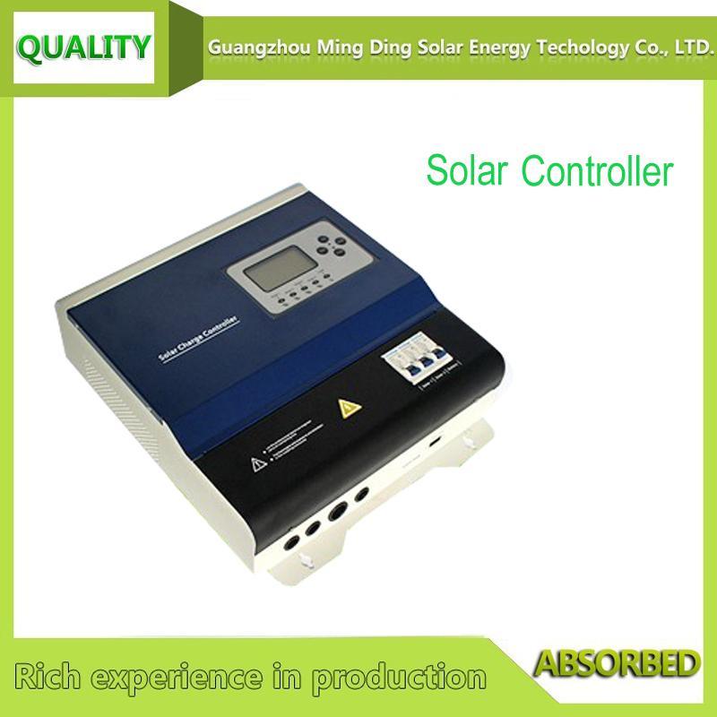 192V/384V 75A 太陽能家用系統充電控制器 1