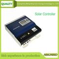 192V/384V 75A 太阳能家用系统充电控制器 1