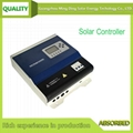 192V/384V 75A PWM High voltage solar charge controller for solar power system