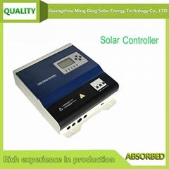 192V/384V 75A 太阳能家用系统充电控制器