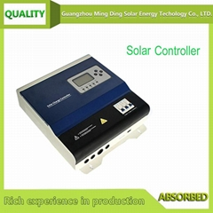 192V/384V 75A 太陽能家用系統充電控制器