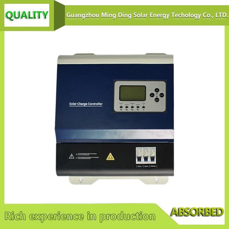 工厂直销 100A 192VDC 240VDC 太阳能板系统充电控制器 1