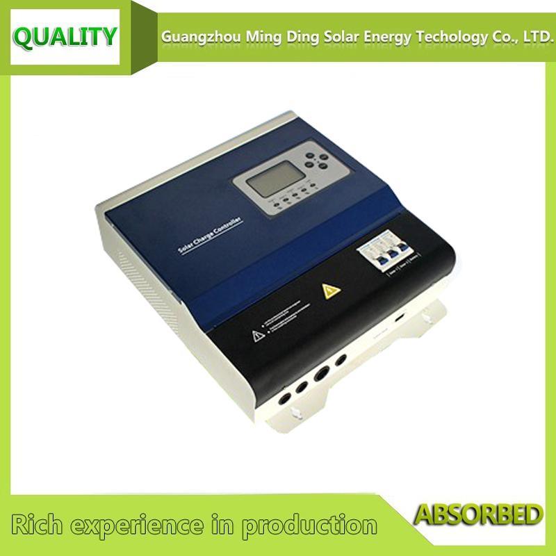 工厂直销 100A 192VDC 240VDC 太阳能板系统充电控制器 2