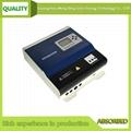 Manufacturer 100A 192VDC 240VDC solar charge controller for solar panel system