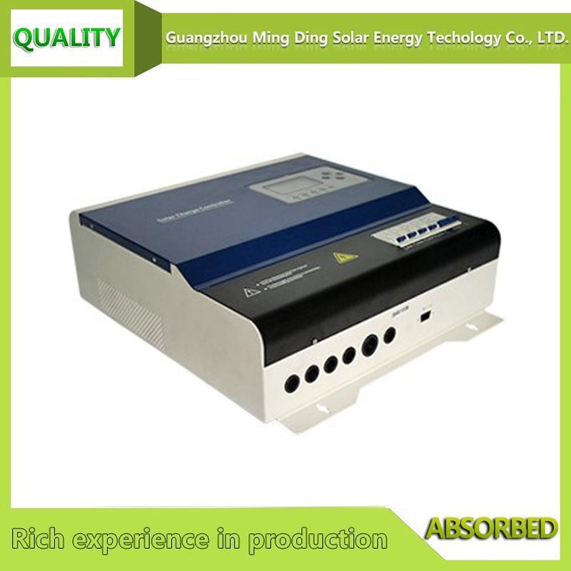 工厂直销 100A 192VDC 240VDC 太阳能板系统充电控制器 3