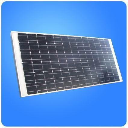 太陽能電池組件200W 4