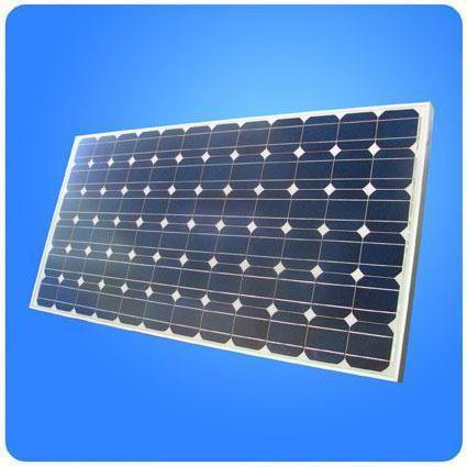 太阳能电池组件200W 5