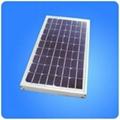 太阳能电池组件200W 8
