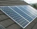 Solar modules / solar panel 175 W