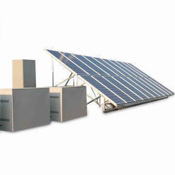太陽能電池組件175W 4