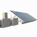 太阳能电池组件175W 4