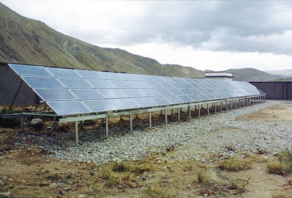太阳能电池组件175W 5