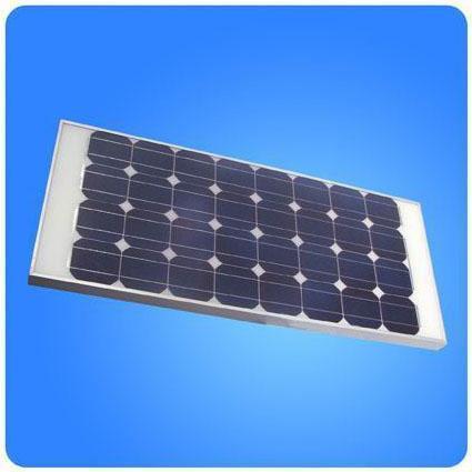 Solar modules 80W