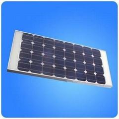 太陽能電池組件80W