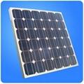 太阳能电池组件80W 2