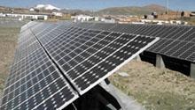 太阳能电池组件80W 5