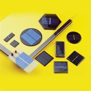 0.1-3W 环氧树脂滴胶太阳能板 1