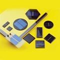 0.1-3W epoxy resin glue solar panels