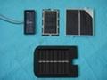 0.1-3W 環氧樹脂滴膠太陽能板
