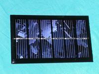 0.1-3W 环氧树脂滴胶太阳能板 4