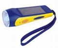 0.1-3W 环氧树脂滴胶太阳能板 5