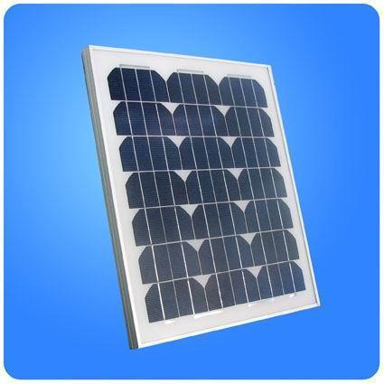 太陽能電池組件10W 3