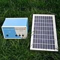 太阳能电池组件10W 4