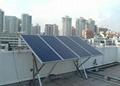 太陽能電池組件50W 3