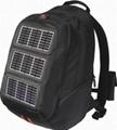 太阳能背包充电器 1