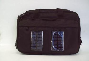 太阳能背包充电器 3