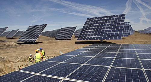 太陽能電池組件240W 3